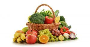 کود میوه و سبزی